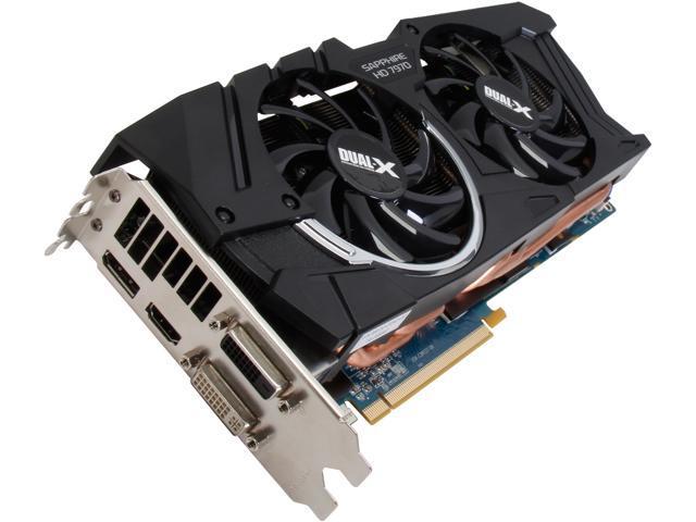 SAPPHIRE Radeon HD 7970 11197-03-CPO Graphic Card