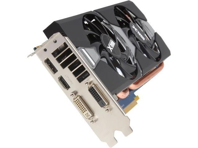 SAPPHIRE DUAL-X Radeon R9 280X DirectX 11.2 11221-00-25G 3GB 384-Bit GDDR5 PCI Express 3.0 CrossFireX Support OC (UEFI) Video Card Battlefield 4 Edition