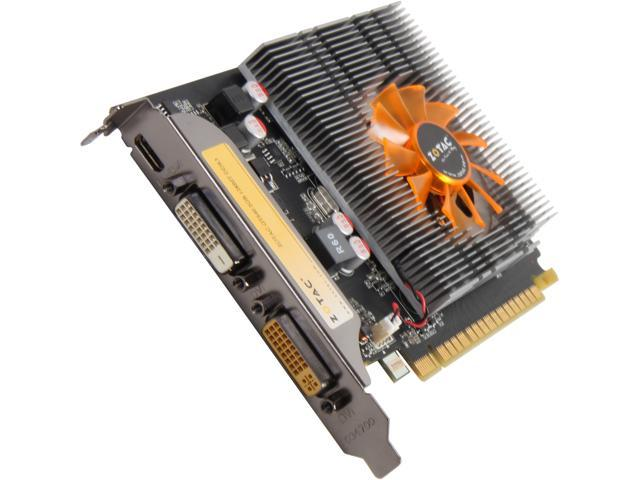 ZOTAC GeForce GT 640 DirectX 11 ZT-60206-10L Video Card