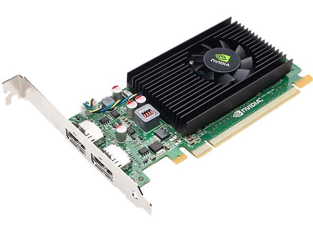 Lenovo NVS 310 DirectX 11 0B47074 512MB 64-Bit DDR3 PCI Express 2.0 Plug-in Card Video Card