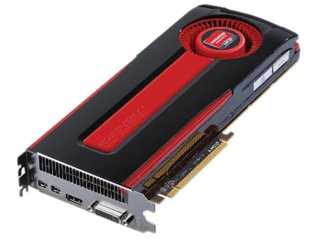 Generic Radeon HD 7770 VC-222-101 BOM 2GB Video Card