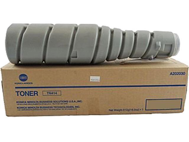bizhub 363/423 Toner (25000 Yield) (TN414)