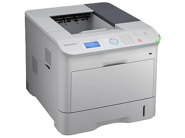 Samsung ML-5515ND Workgroup Up to 55 ppm Monochrome Laser Laser Printer