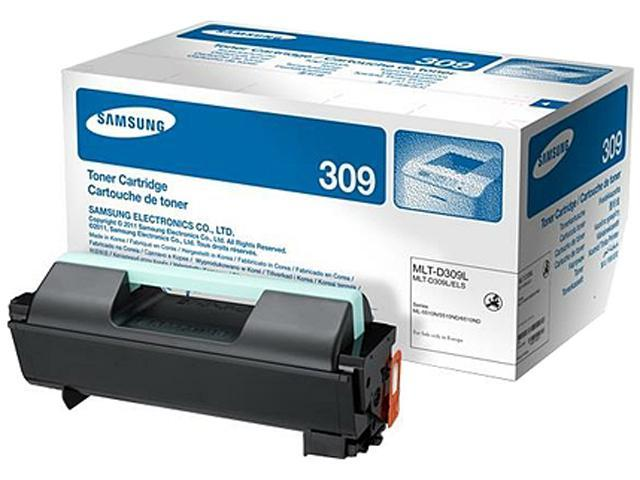 SAMSUNG MLT-D309L/SEE Accessories - Printers/Scanners/Faxes
