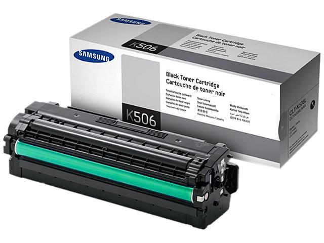 SAMSUNG CLT-K506L/XAA Accessories - Printers/Scanners/Faxes