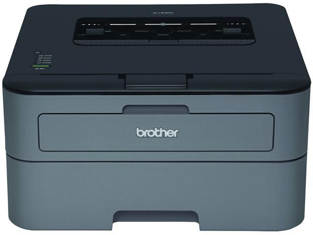 Brother HL-L2320D Personal Up to 30 ppm Monochrome Laser Laser Printer