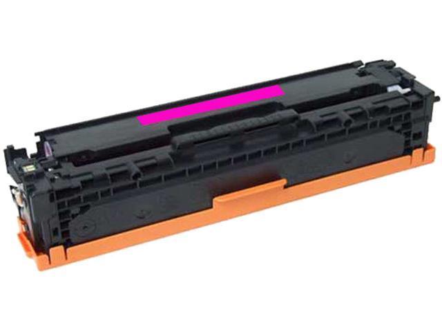HP 305A (CE413A-2PK) Toner Magenta