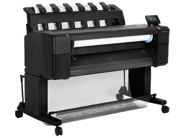 HP Designjet T930 (L2Y21A#B1K) 2400 dpi x 1200 dpi color Inkjet Printer