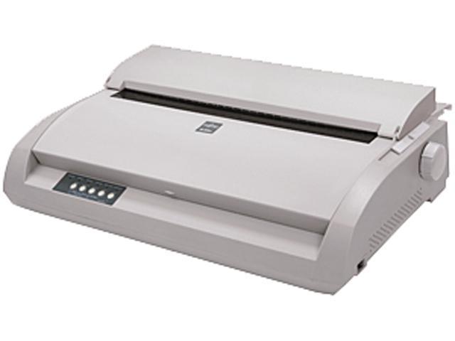 Fujitsu DL3850+ (KA02014-B203) 360 x 360 dpi 24 pins Printer - Dot Matrix Printers