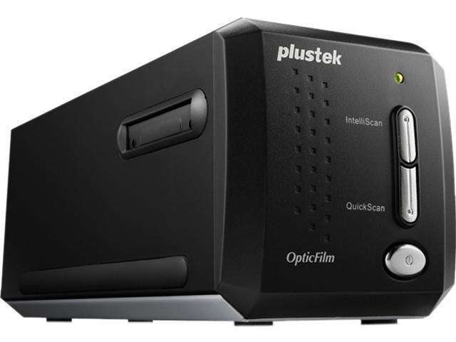 Plustek 783064365345 Accessories - Printers/Scanners/Faxes