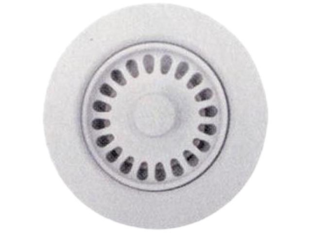 Blanco 441096 Sink Waste Flange Basket Strainer - White-Newegg.com