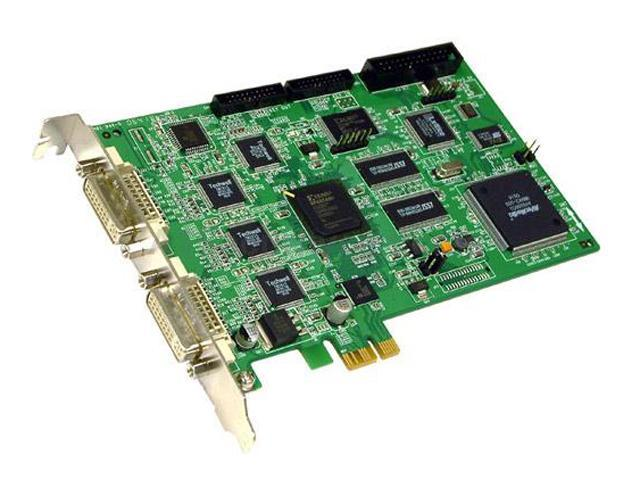 AVerMedia NV6480EXP 16 x BNC PCI-Express DVR Card