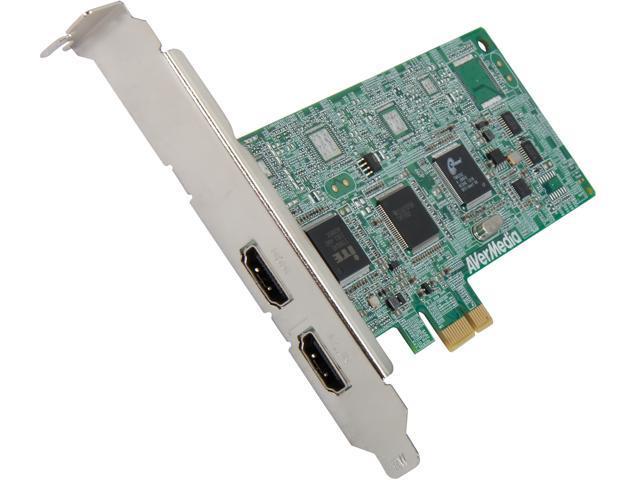 AVerMedia C027 AVerTV HD DVR
