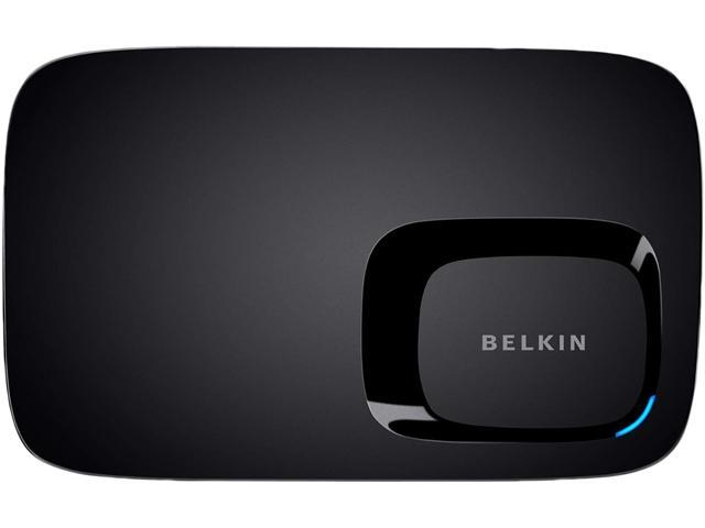 Belkin F7D4515 ScreenCast AV 4 Wireless AV-to-HDTV Adapter