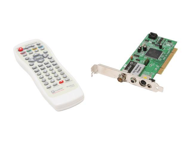 Leadtek Video Device TV Global Expert PCI Interface