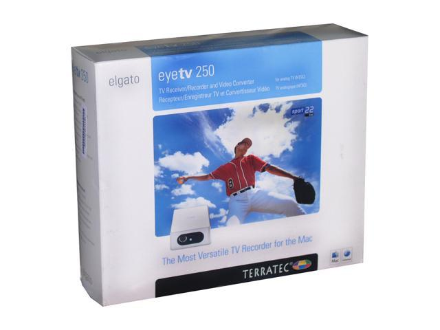 Elgato EyeTV 250 - Mac Accessory