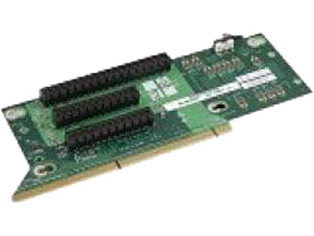 Intel PCI-E Active Riser Card