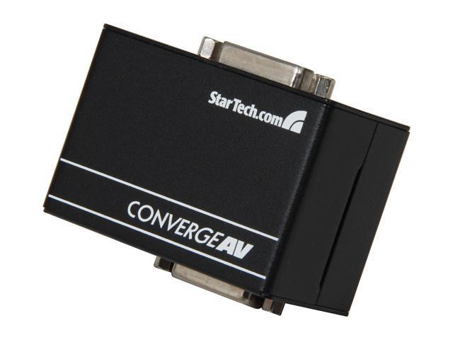 StarTech DVIEDIDDET DVI EDID Emulator