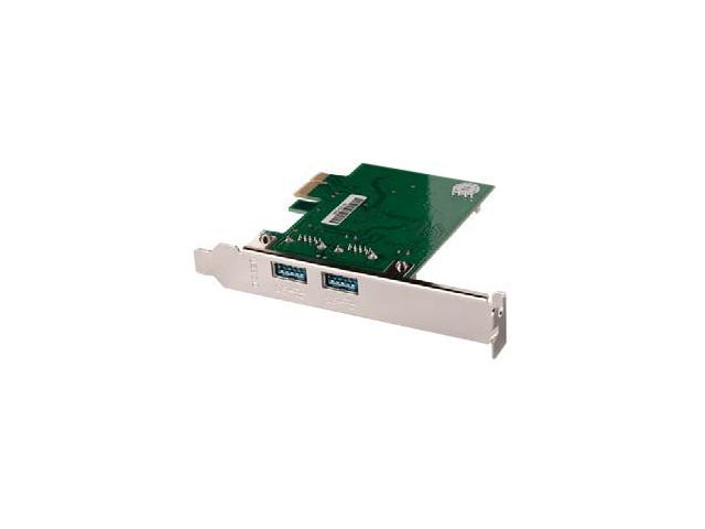 Iomega 2-Port USB 3.0 PCI ExpressCard Adapter Model 34948