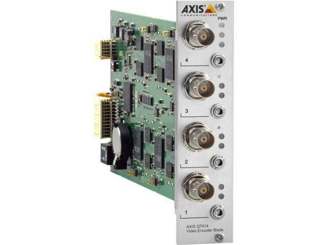 Axis Video Device Q7414