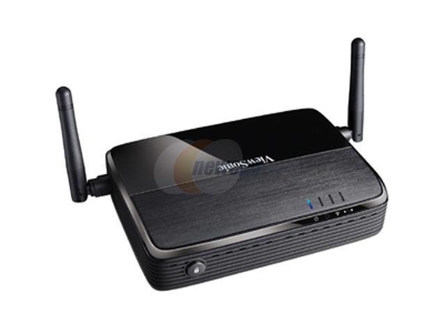 ViewSonic WPG-360 Wireless Wireless Presentation Gateway