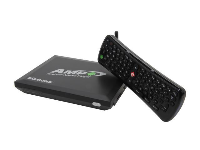 DIAMOND AMP1000 HD 1080P Android Media Player