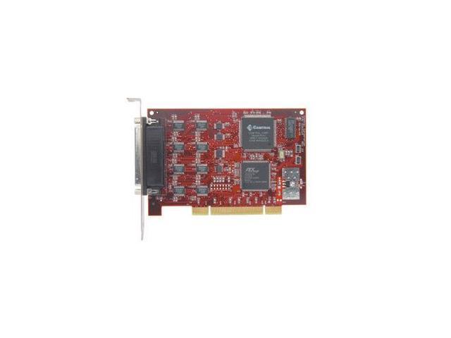 Comtrol RocketPort Universal PCI Octa DB25 Model 99344-5