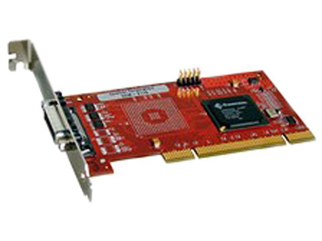 Comtrol 32-Port Serial Card Model 30138-7
