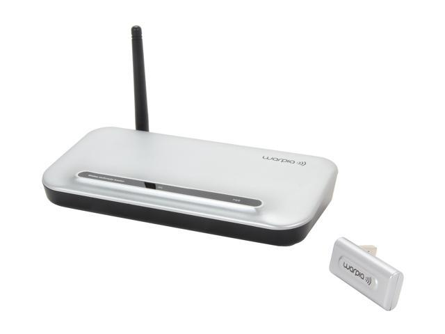 Warpia SWP130A Wireless PC to TV Adapter Full 1080P
