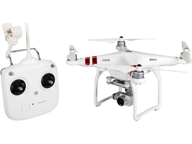 dji phantom 3 standard with 2 7k camera and 3 axis gimbal. Black Bedroom Furniture Sets. Home Design Ideas