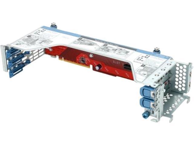 HP DL180 Gen9 x16 PCI-E Riser Kit