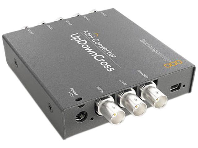 Blackmagic Design Mini Converter - UpDownCross CONVMUDC