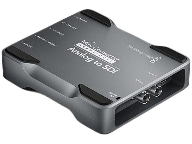 Blackmagic Design Mini Converter Heavy Duty CONVMH/DUTYAAS