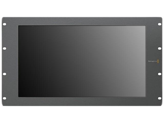 "Blackmagic Design 17"" SmartView HD Studio Monitor HDL-SMTVHD"