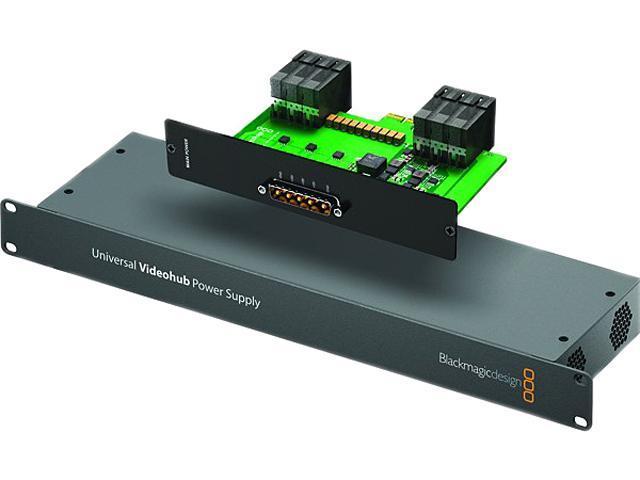 Blackmagic Design Power Supply (800W) VHUBUV/POWSUP800