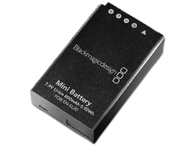 Blackmagic Design Pocket Cinema Camera Battery BMPCCASS/BATT