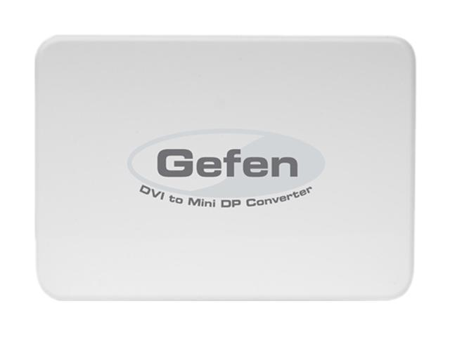 Gefen DVI to Mini DisplayPort Converter EXT-DVI-2-MDP