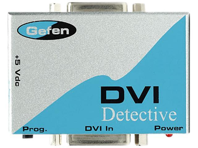Gefen Video Device EXT-DVI-EDIDN