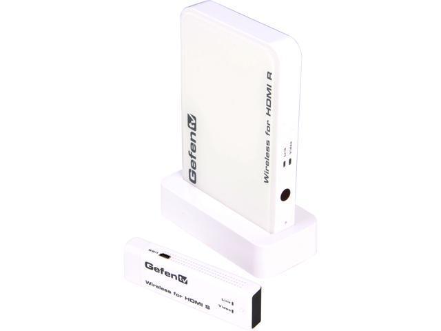 Gefen Wireless HDMI Extender GTV-WHD-1080P-SR