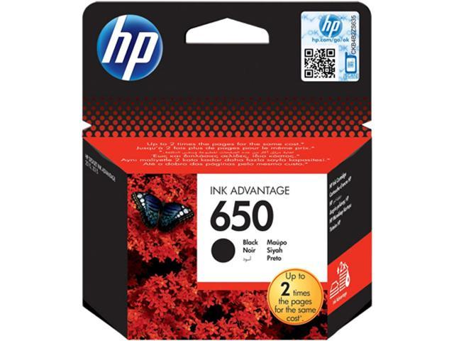 Dataproducts DPC561WNCA Ink Cartridge (OEM# HP CH561W) 190 Page Yield; Black