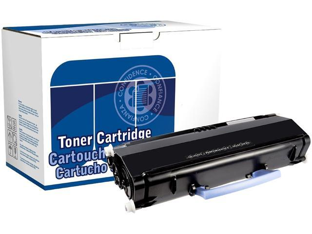 Dataproducts DPCD2330 Toner Cartridge (OEM# DELL 2330/2350) 6000 Page Yield; Black