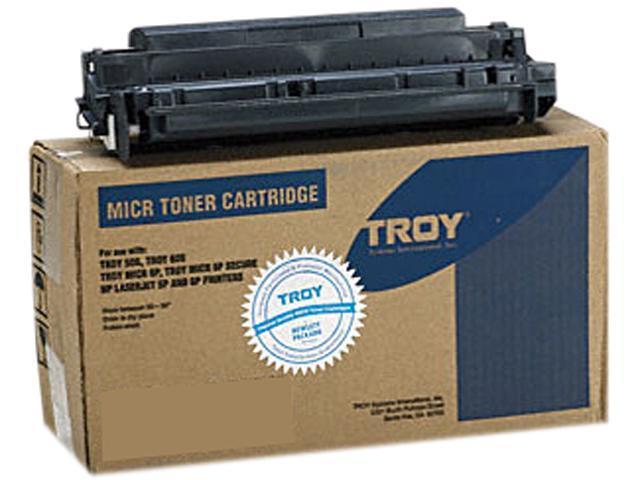 Prime Imaging Black Toner Cartridge
