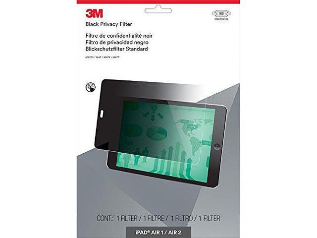 3M Privacy Filter for iPad Air 1 / 2 / Pro 9.7
