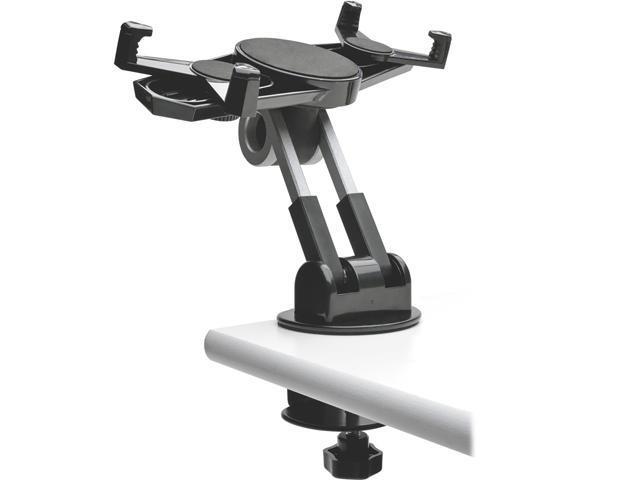 Tripp Lite Full-Motion Universal Tablet Desk Clamp for 7