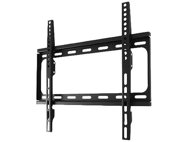 ProMounts MP222 Black Wall Mount for TV - 40