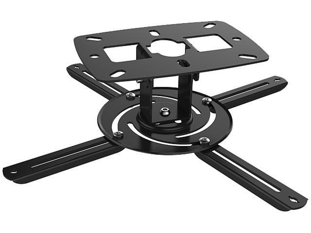 ProMounts FUP-150 Black CEILING PROJECTOR MOUNT