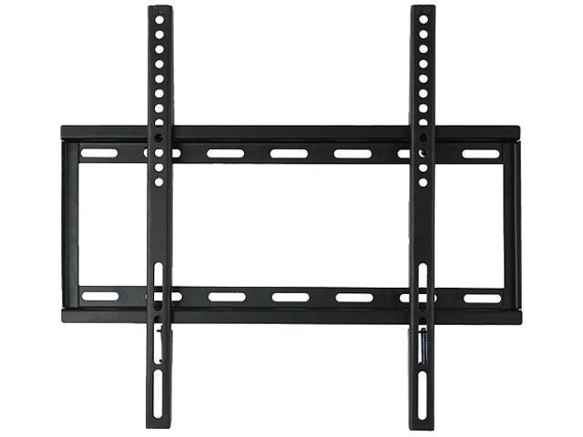 ProMounts MT841 Black Tilting TV Wall Mount 37-80 inches