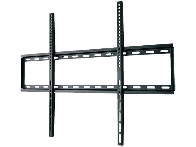 ProMounts MF841 Black EXTRA LARGE FLAT MOUNT