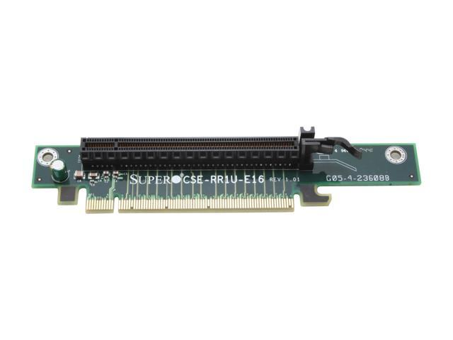 SUPERMICRO RSC-RR1U-E16 Riser Card