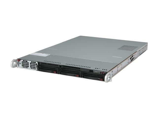 SUPERMICRO SuperServer SYS-6016GT-TF 1U Rackmount Server Barebone